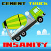 Cement Truck Insanity PRO app icon