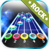 Rock Guitar legendary hero iOS Icon