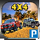 3D Off-Road Truck Parking 2 app icon