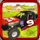 4WD FARM PARKING SIMULATOR 3D PRO app icon