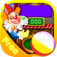 Clown Bowling FREE app icon