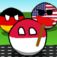 Countryballs iOS Icon