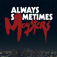 Always Sometimes Monsters iOS Icon