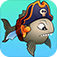 Fish vs Pirates App Icon