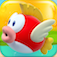 Fish Hero Of Endless Flying Adventure app icon