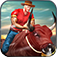 Deadly Bull Racing iOS Icon