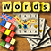 Rotating Letters And Words Board Game International app icon