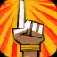 Fingers of Fury App Icon
