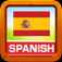 Learn Spanish Words and Pronunciation app icon