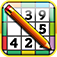 Sudoku World Cup iOS Icon