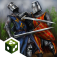 Medieval Battle: Europe App Icon