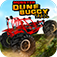 Monster Dune Buggy Trail app icon