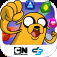Adventure Time Puzzle Quest App Icon
