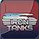 Iron Tanks App Icon