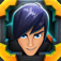 Slugterra: Dark Waters App Icon