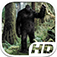 Big Foot Simulator HD Animal Life app icon