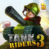 Tank Riders 3 iOS Icon