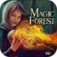 Abandoned Magic Forest app icon