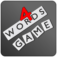 4 Words Game App Icon