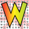 Wonderword Word Search app icon
