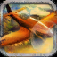 Anti Aircraft Gunner Battle 3D App Icon