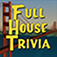 Trivia & Quiz Game: Full House Edition iOS Icon