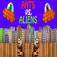 Ants vs. Aliens app icon