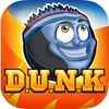 Dunk Punks app icon