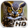 Great Horned Owl Simulator HD Animal Life app icon