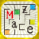 Area maze Full app icon