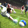 3D Soccer Champions '15 app icon