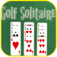 New Golf Solitaire Free Game app icon