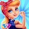 Fix It Girls App Icon
