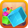 An Ice Cube Popstar Matching Megashift Pro app icon
