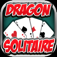 A Classic Dragon Solitaire iOS Icon
