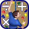 Math Climber HD app icon