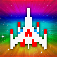 Space Galaga International edition iOS Icon