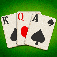 Free Cell Solitaire Classic App Icon