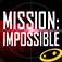 Mission Impossible: Rogue Nation App Icon