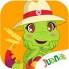 Play & Learn Spanish iOS icon