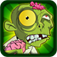 A Killer Zombie Operation app icon