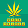 Weed Trivia & Quiz Game iOS Icon