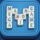Mahjong with Words app icon