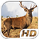 Stag Deer Simulator HD Animal Life app icon