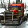 Snow Truck Rally app icon