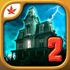 Return to Grisly Manor iOS Icon