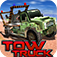 Tow Truck Racing iOS Icon