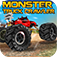 Monster Truck Crawler Racing iOS Icon