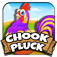 Chook Pluck iOS Icon