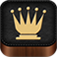 Chess Queen 'HD' iOS Icon